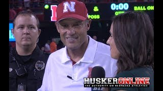 HOL HD: Sunday Quarterback - Nebraska 28 Illinois 6