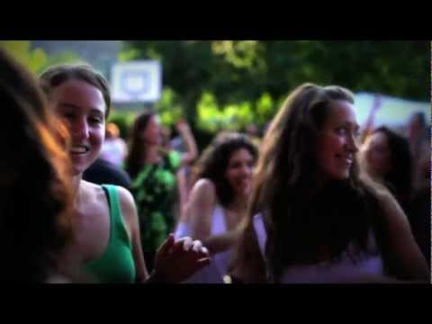Mahamantra - Kirtaniyas @ Barcelona Yoga Conference 2012
