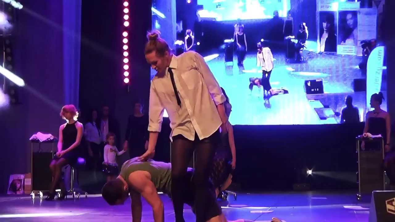 """Pokaz finalistów """"alter hair"""" Sosnowiec 2013"""