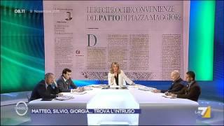 Molteni (Lega Nord): Oltre Renzi c