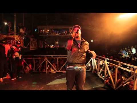 DJ Skam birthday 2014