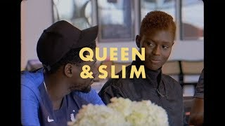 Queen & Slim - Jodie & Daniel