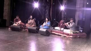 Jathiswaram - Misra Desh