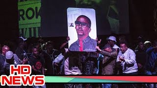 MUST WATCH: ProKid will be laid to rest today