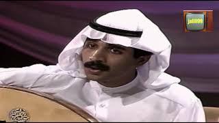 HD 🇰🇼 اخر كلامي / عزف على العود / محمد المسباح