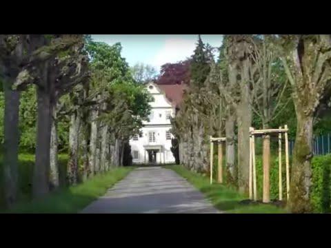 Wald & Schlosshotel Friedrichsruhe (Zweiflingen-Friedrichsruhe, Germany)