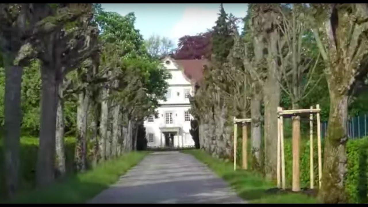 Wald Schlosshotel Friedrichsruhe Zweiflingen Friedrichsruhe