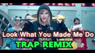 Taylor Swift - Look What You Made Me Do Remix (Chili Cat Remix)