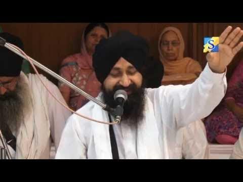 Anandmai-Kirtan-Satsangat-Mile-So-Tareya-Bhai-Jaspreet-Singh-Ji-Sonu-Veerji-Garhi-4-May-2014