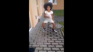 DANCING TO SITYA LOSS BY EDDY KENZO