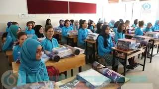 Sultangazi Belediyesi'nde Öğrencilere 660 Bin Defter