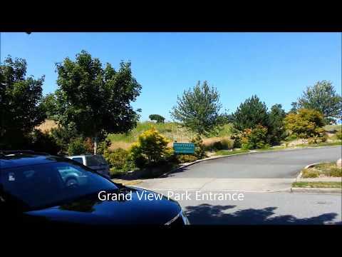 GrandViewPark Issaquah Highlands WA