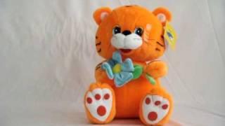 Тигренок(Мягкая игрушка Тигренок., 2009-06-03T11:52:34.000Z)