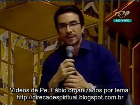 Well-known Controle sua ansiedade - Pe. Fábio de Melo - Programa Direção  XY68