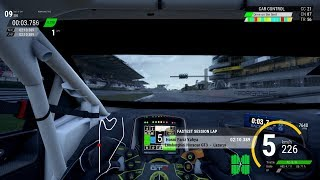Assetto Corsa Competizione PC Gameplay - Early Access Quick Impression with Malay Commentary