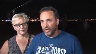 Las Vegas shooting death toll climbs, Montana woman recalls terror at scene