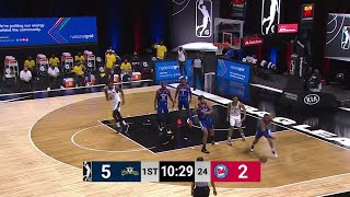 Reggie Perry with 21 Points vs. Fort Wayne Mad Ants
