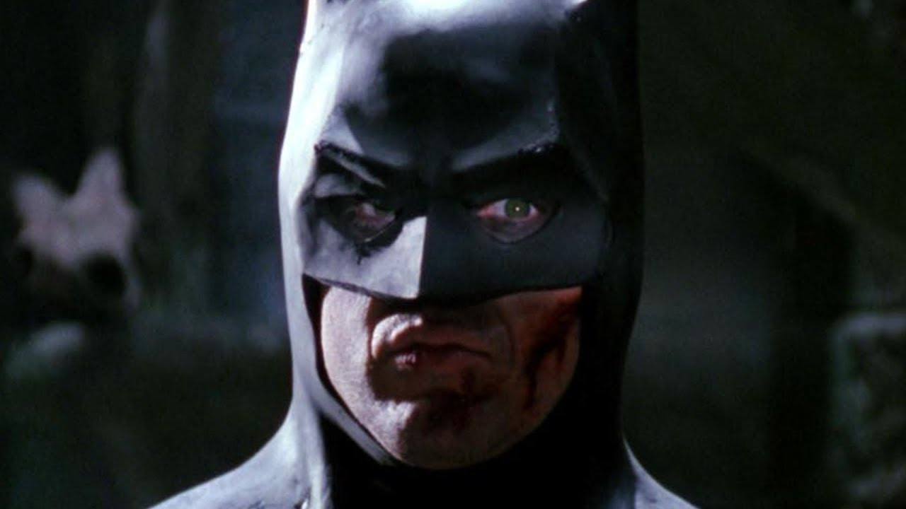 Batman 1989 Changed Superhero Movies And You Barely Noticed Youtube