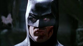 Batman 1989 Changed Superhero Movies And You Barely Noticed