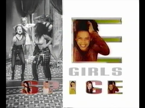 Spice Girls | Especial Antena 3 (1997)