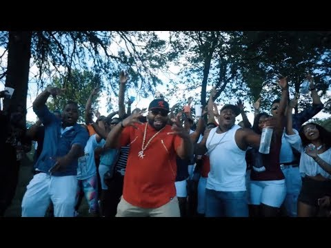 Page Kennedy  Welcome To Detroit  Music Video