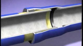 Spigot & Socket Pipeline Joint