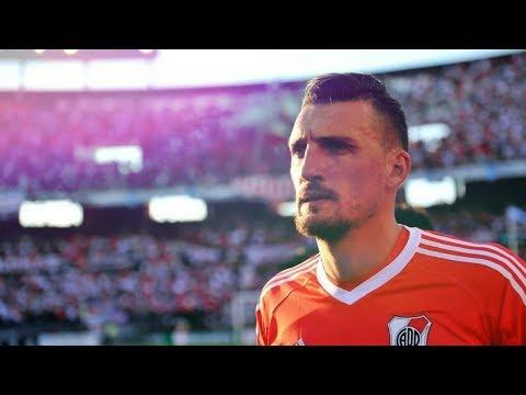 """Franco Armani - """"El Elegido"""" - River Plate 2018// #ARMANIALASELECCION"""