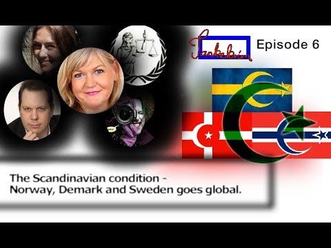 TankeKrim Episode 6 - The Scandinavian Condition