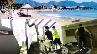 видео Michelia Hotel Nha Trang 4*