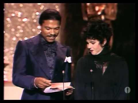 "Download John Alcott winning the Oscar® for Cinematography for ""Barry Lyndon"""
