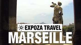 Marseille (France) Vacation Travel Video Guide