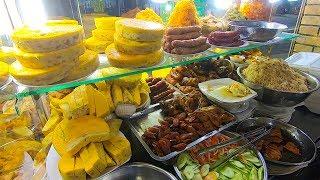 Phát hiện Tiệm cơm tấm nhiều món ngon nhất Sài Gòn doanh thu mỗi ngày 50 triệu