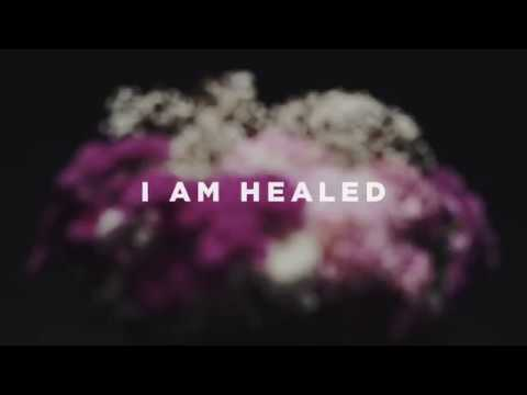 Dianne Michelle - I Am Healed (Official Lyric Video)