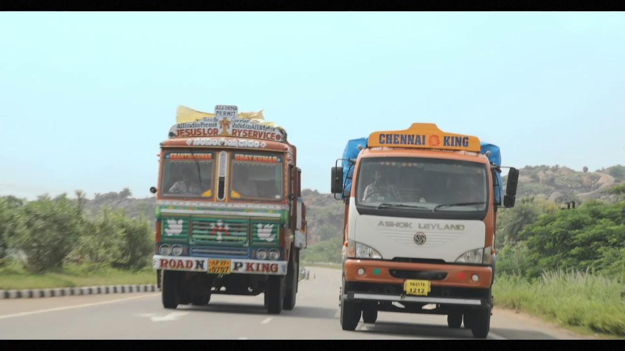 Ashok Leyland Drivers Anthem (Tamil)