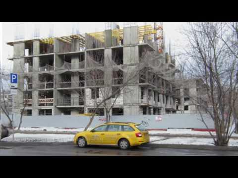 Строительство монолитного дома (полная версия)