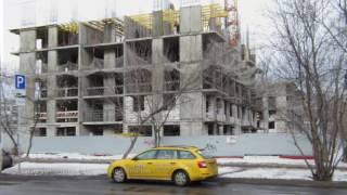 видео Монолитный дом монолитное строительство