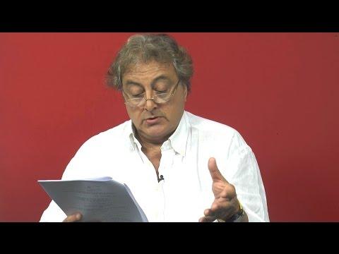 Claudio Rissi - Homenaje Derechos Humanos