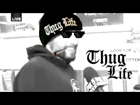 Lotto Thug Life Interview