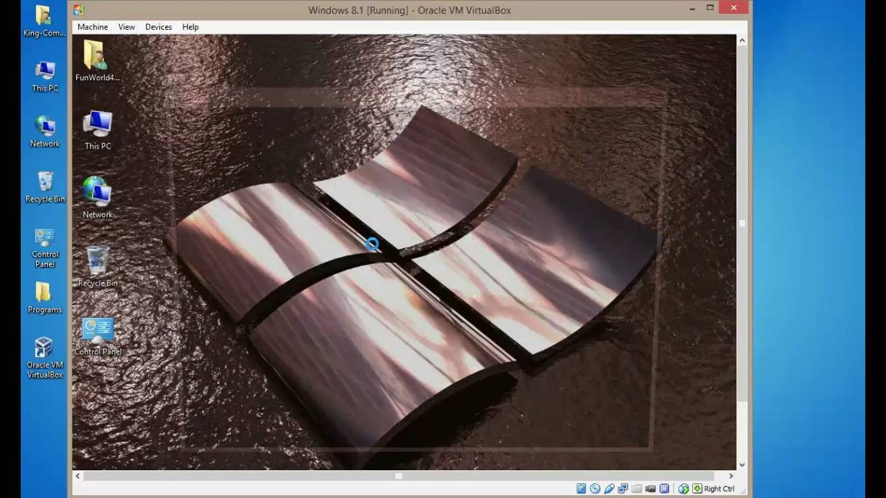 Windows 8 1 Pro Lite 700MB CD Version