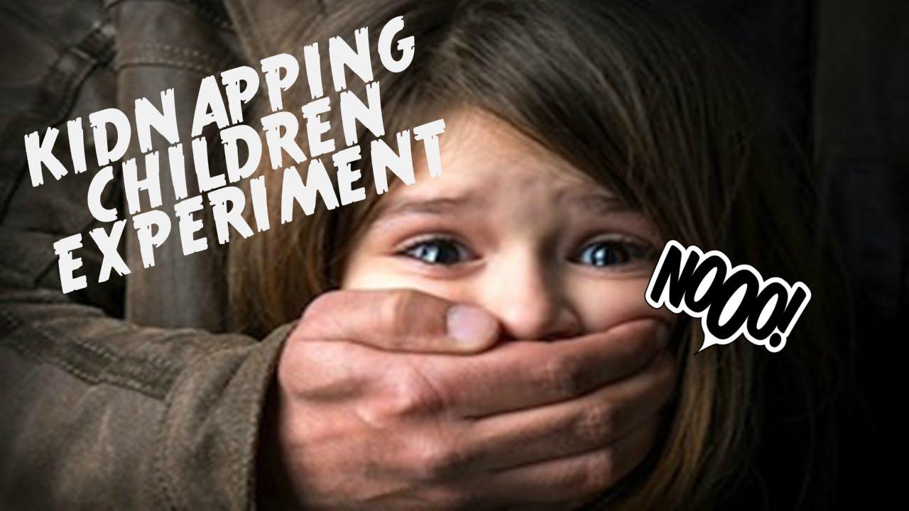 Kidnapping Der Nervensägen