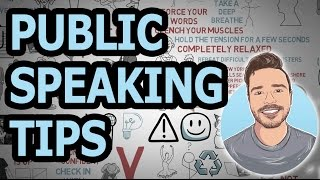 How to Have a Better Speaking Voice - Fun Public Speaking Tips