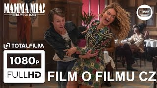 Mamma Mia!: Here We Go Again (2018) film o filmu CZ HD
