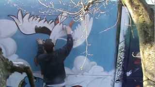 S.I.D Graffiti Nemo / Souvenir