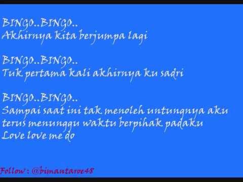 Lirik JKT48 BINGO!