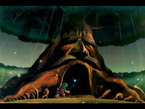 El factor puzlero en Zelda: Lo que más amo de esta saga (Mazmorras / Puzles / Rompecabezas)