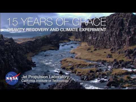 15 Years of GRACE Earth Observations