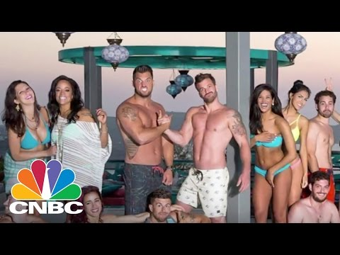 MTV Coins New Name For Post-Millennial Generation: The Bottom Line | CNBC