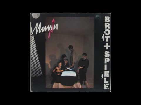 [Full Album] Munju - Brot + Spiele (1980) [Vinyl Rip] Krautrock Fusion