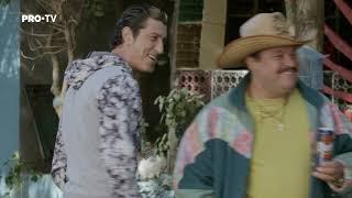 Las Fierbinti - Bobita si-a luat Mustang