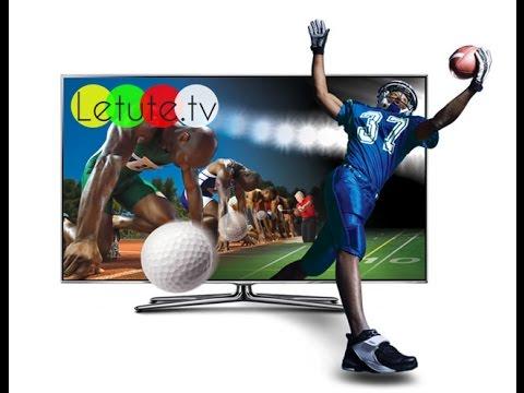 Смотреть онлайн ТВ -